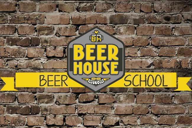 BEER SCHOOL AT BEERHOUSE