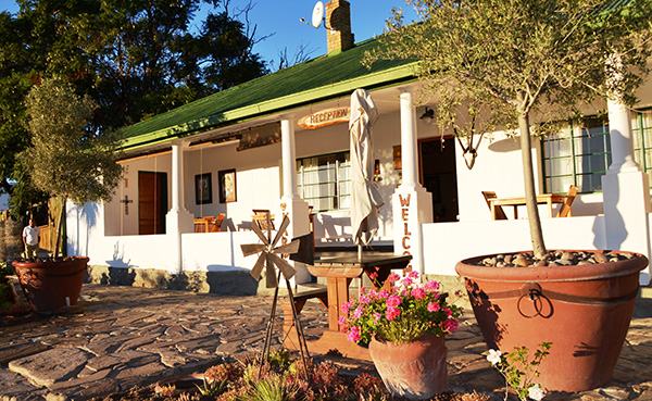 THE BEST OF BEAUFORT WEST
