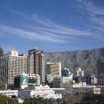 CAPE TOWN WELCOMES YOU
