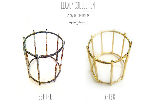 5 MINUTES WITH LEGACY COLLECTION