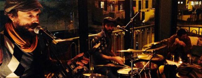 CROSSROAD BLUES LIVE MUSIC NIGHT