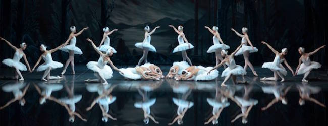 ST PETERSBURG BALLET PRESENTS SWAN LAKE