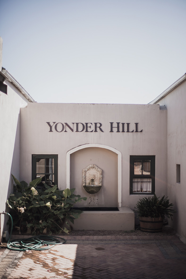 Yonder Hill - CTE 33