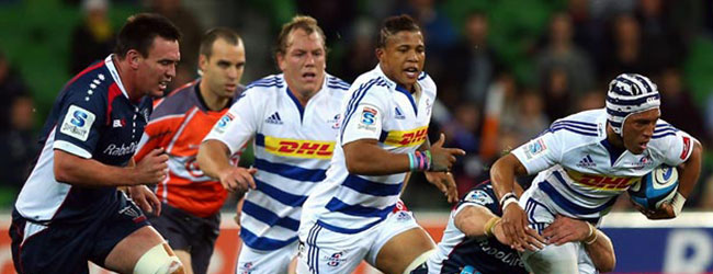 DHL WESTERN PROVINCE VS TOYOTA FREE STATE