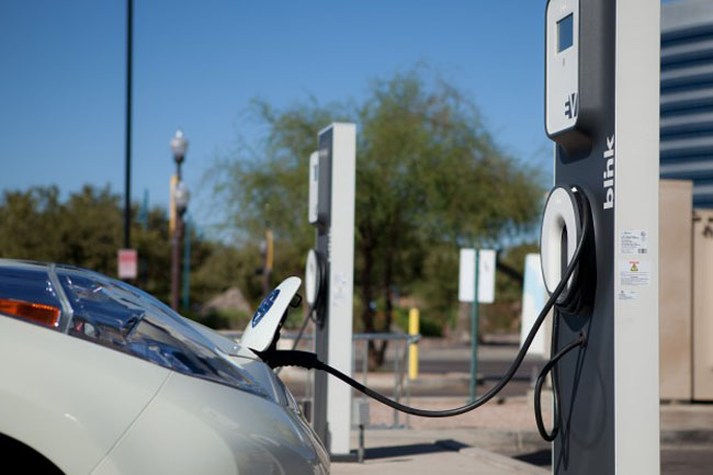 CAPE TOWN SET TO BE SOUTH AFRICA'S FIRST ELECTRIC CAR CHARGING HUB