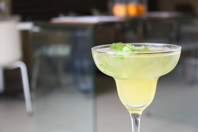 INTRODUCING THE URBAN BRANDY COCKTAIL ROUTE