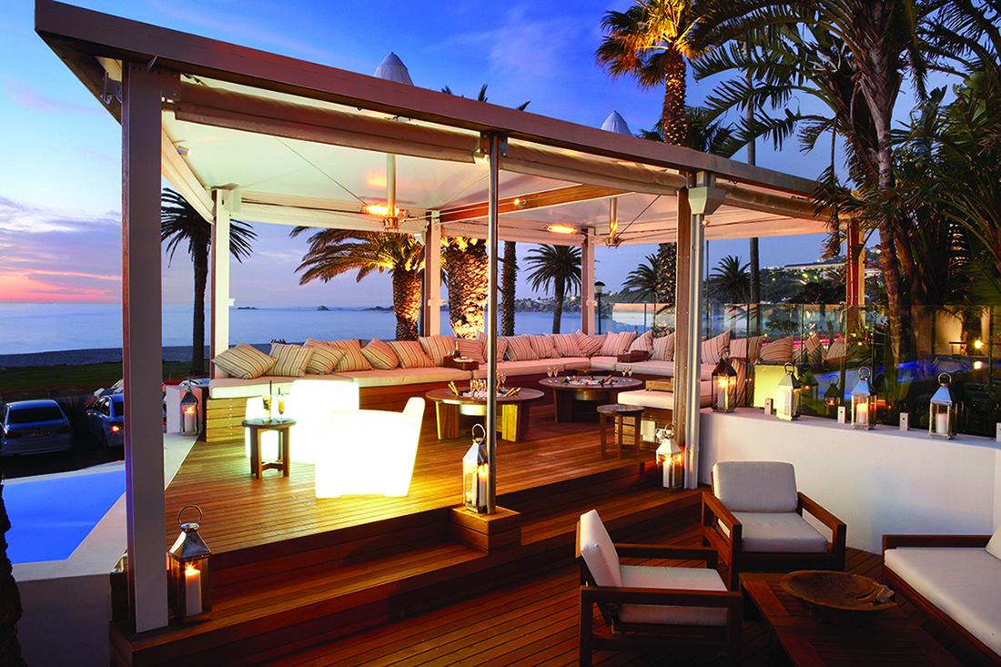 Bay Hotel