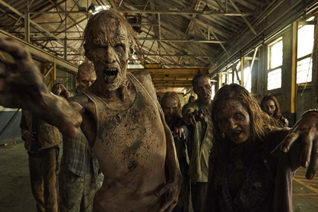 HOLLYWOOD ZOMBIE SERIES TO BE FILMED IN CAPE TOWN, EXTRAS NEEDED