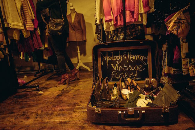 5 Secondhand markets to visit in Cape Town