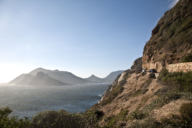 CHAPMAN'S PEAK DRIVE TO CLOSE EVERY TIME IT RAINS THIS WINTER