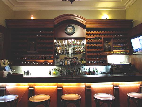 coopmanhuijs bar