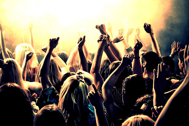 5 OF THE BEST YOUTH DAY PARTIES