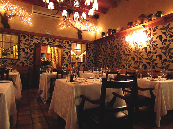 helenas restaurant