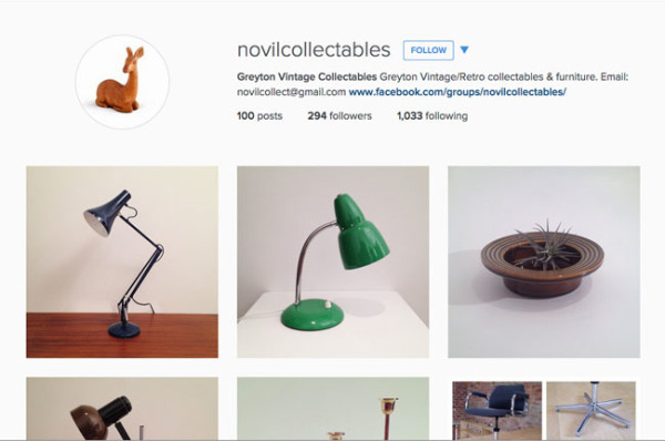 insta-novilcollectables
