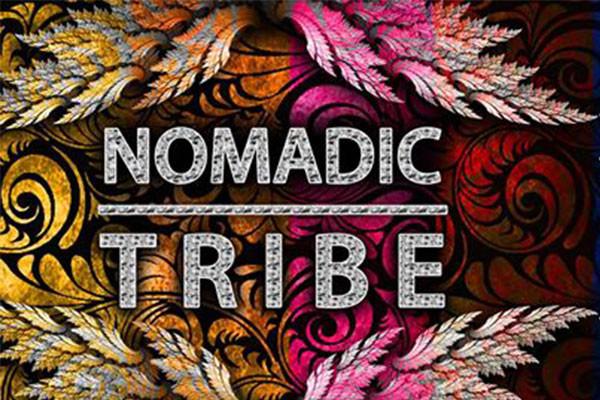 nomadic-tribe