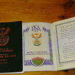 GETTING YOUR SOUTH AFRICAN VISA IN 4 EASY STEPS
