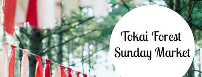 TOKAI FOREST SUNDAY MARKET