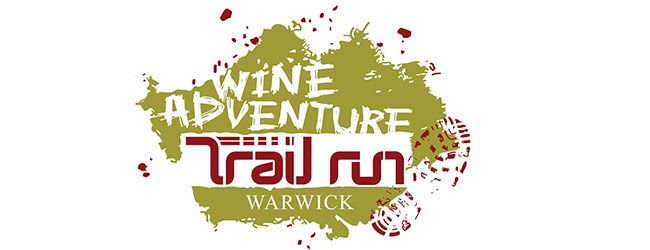 WINE ADVENTURE TRAIL RUN
