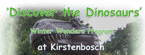 KIDS-Kirstenbosch