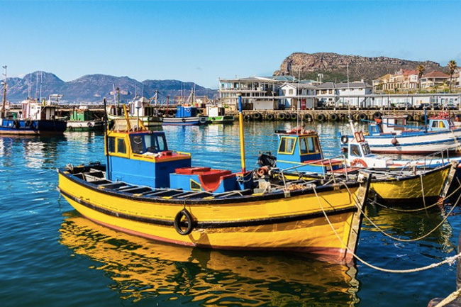 CNN RANKS CAPE TOWN AS NINTH BEST CITY IN THE WORLD