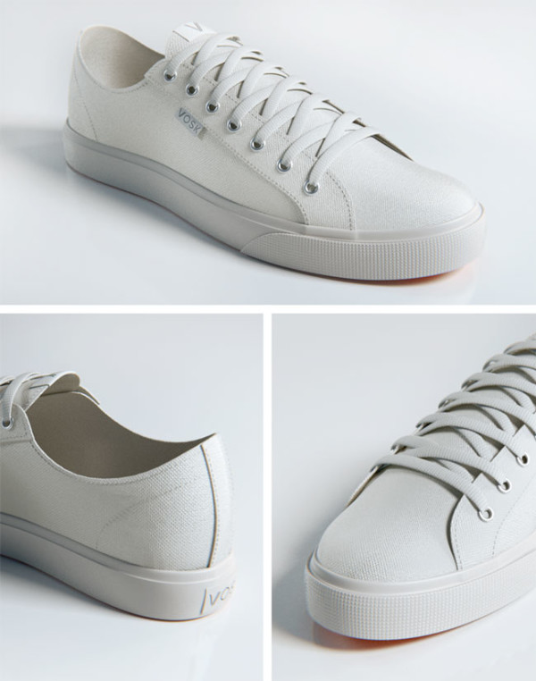 Vosk-white