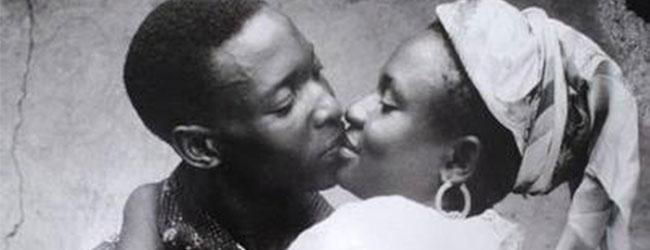 ISIDLO SENTLIZIYO - EXPLORING LOVE IN THE AFRICAN CONTEXT
