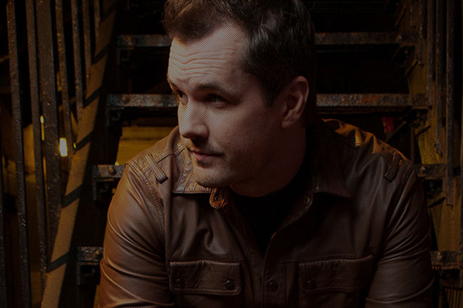 AUSTRALIAN COMEDIAN JIM JEFFERIES IS COMING TO CAPE TOWN