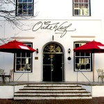 HISTORY MEETS CONTEMPORARY ELEGANCE AT OUDE WERF