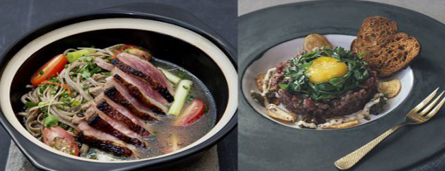 2-FOR-1 DINNER SPECIALS AT QUAGLINOS