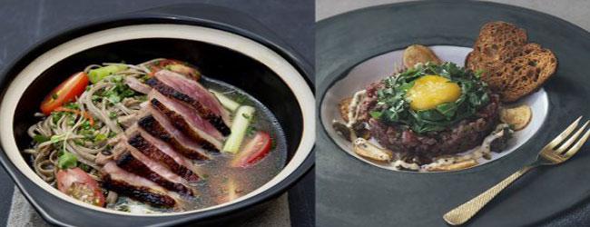 2-FOR-1 DINNER SPECIALS AT QUAGLINOS