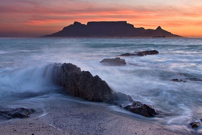 TELEGRAPH TRAVEL NAMES TABLE MOUNTAIN AS ONE OF THE MOST BEAUTIFUL MOUNTAINS IN THE WORLD
