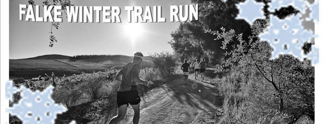 FALKE WINTER TRAIL RUN