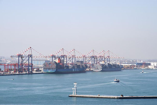 MAJOR UPGRADES TO CAPE TOWN HARBOURS IN THE WORKS
