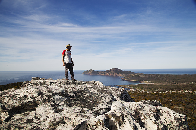 EXPLORING THE BEAUTY OF CAPE POINT IN WINTER