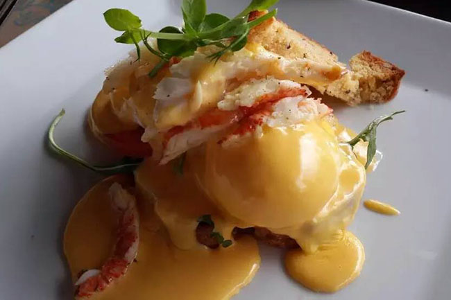 5 PLACES IN CAPE TOWN TO GET A GREAT EGGS BENEDICT