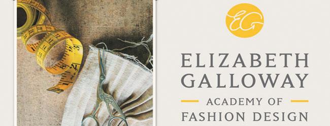 ELIZABETH GALLOWAY GRADUATE FASHION SHOW 2015