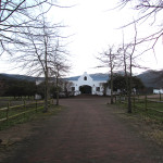 LUXURIOUS COUNTRY LIVING AT THE KURLAND HOTEL