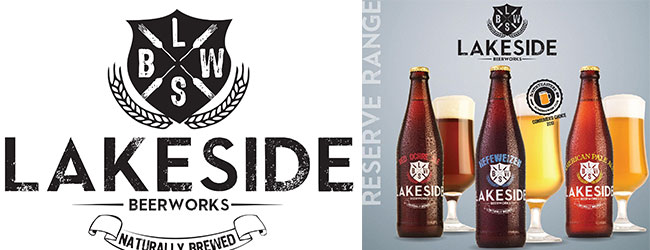 LAKESIDE BEERWORKS SECOND BIRTHDAY BASH