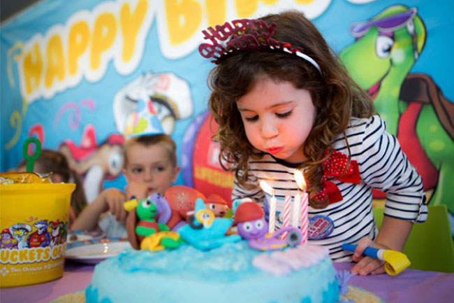 5 OF THE BEST PLACES TO HOST KIDS PARTIES IN CAPE TOWN