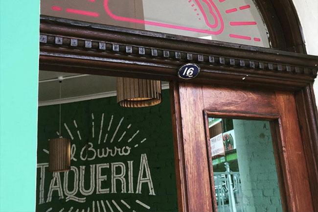 TAQUERIA – THE NEW TACO SHOP BY EL BURRO