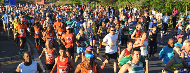 CAPEGATE CHARITY RUN