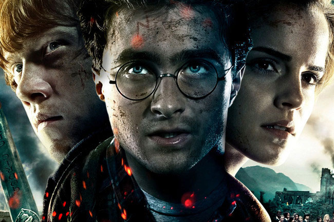 QUIZ NIGHT MAKES A HARRY POTTER COMEBACK