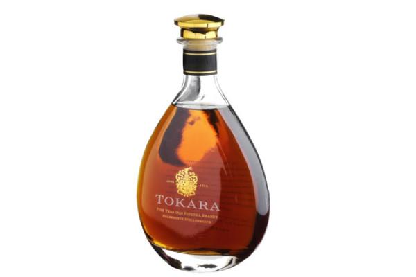 TOKARA-brandy