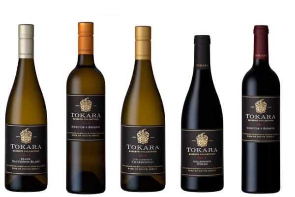 TOKARA-wines