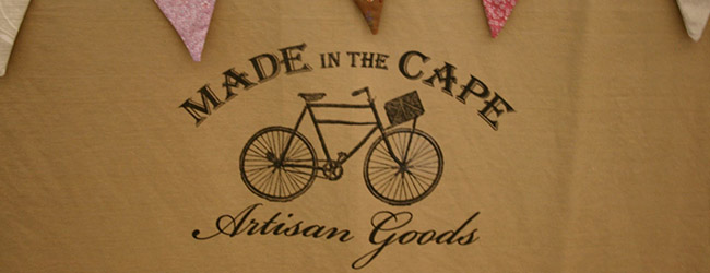 MADE IN THE CAPE MARKET