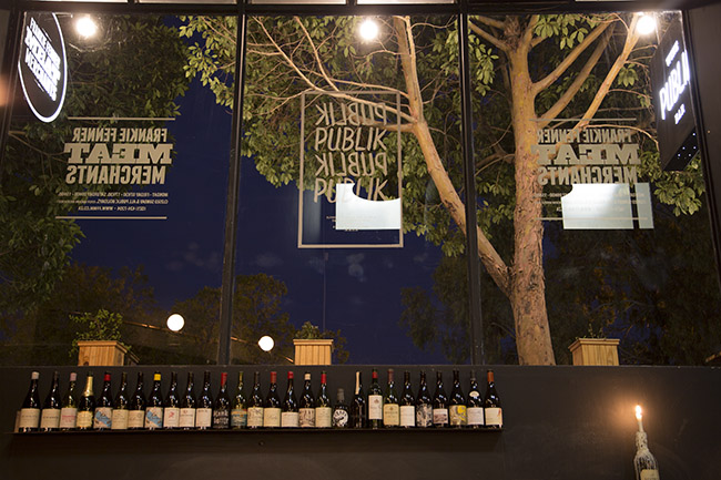 THE BEST WINE LISTS IN CAPE TOWN