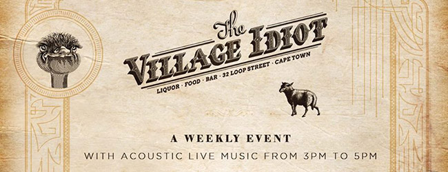 SPIT ROAST SUNDAZE AT THE VILLAGE IDIOT