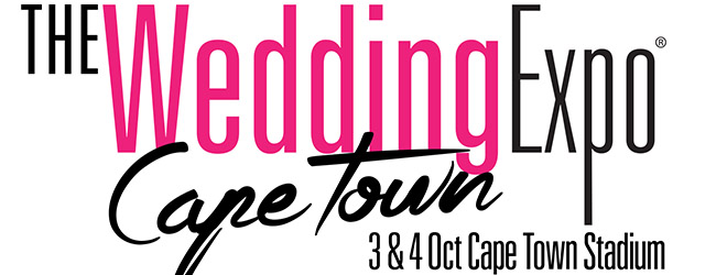THE WEDDING EXPO CAPE TOWN 2015