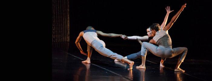 BAXTER THEATRE DANCE FESTIVAL 2015