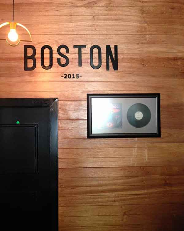 Boston-record